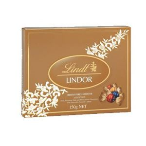 Lindt Chocolates - Large