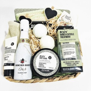 LOVE ME PAMPER HAMPER