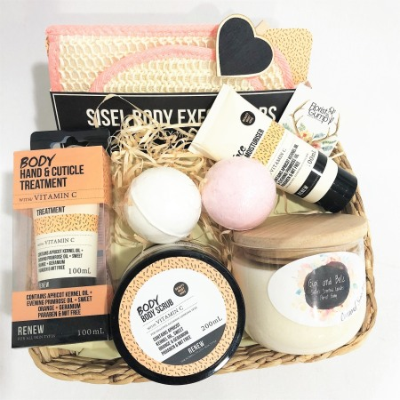LOVE PAMPER HAMPER
